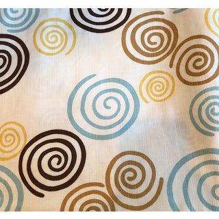Jed Johnson Nautilus Fabric For Sale
