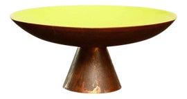 Image of Copper Decorative Bowls