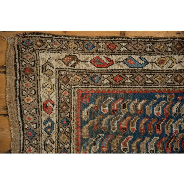 """Vintage Caucasian Rug - 3'7"""" X 5'8"""" For Sale In New York - Image 6 of 12"""