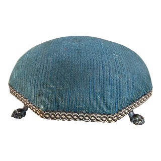 Early 20th Century Vintage Pin Cushion For Sale