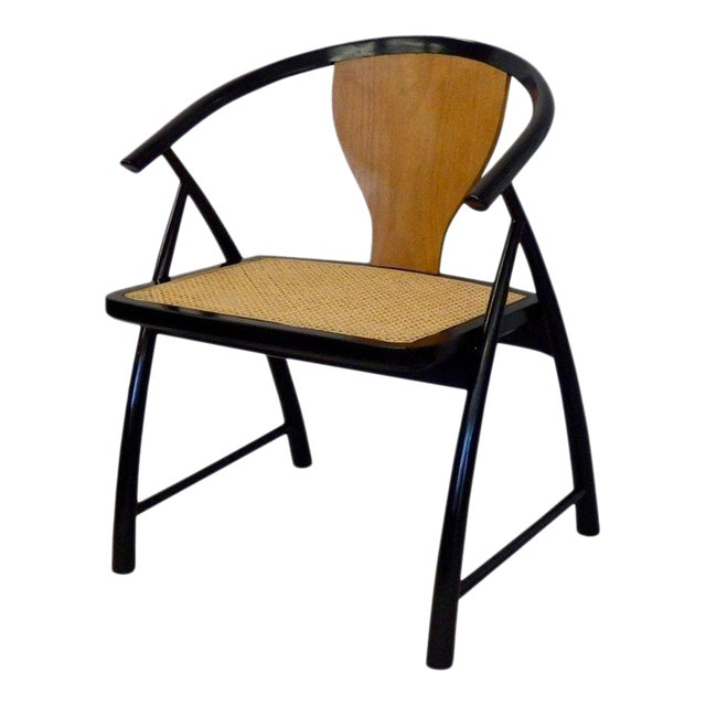 Michael Taylor for Baker Side Chair For Sale