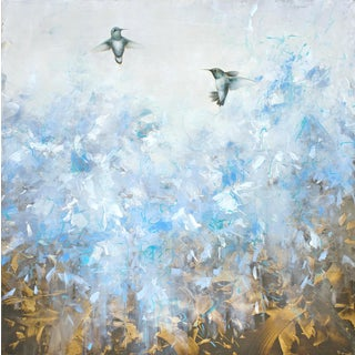 'Dawn Dwellers' by Jessica Pisano For Sale
