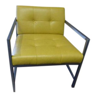 Mid-Century George Chair From Norwalk