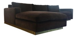 Image of Custom Sectional Sofas