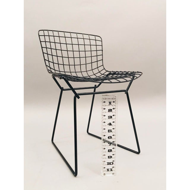 1950s Children's Chair by Harry Bertoia For Sale - Image 5 of 6