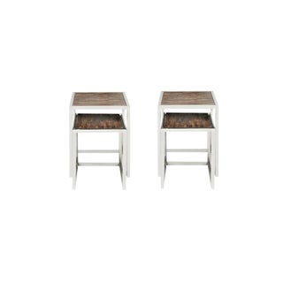 Verel Nesting Tables - Set of 4 For Sale
