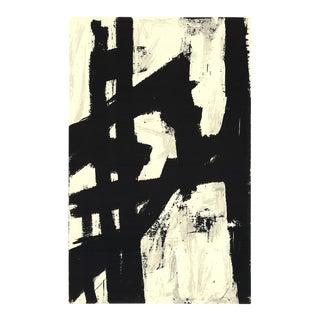 Franz Kline-new York, Ny-1991 Serigraph For Sale