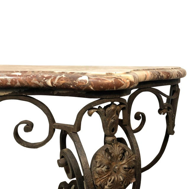 Console Tables Antiques Wall Console Table Baroque Table Side Table Wall Table Antique With The Best Service