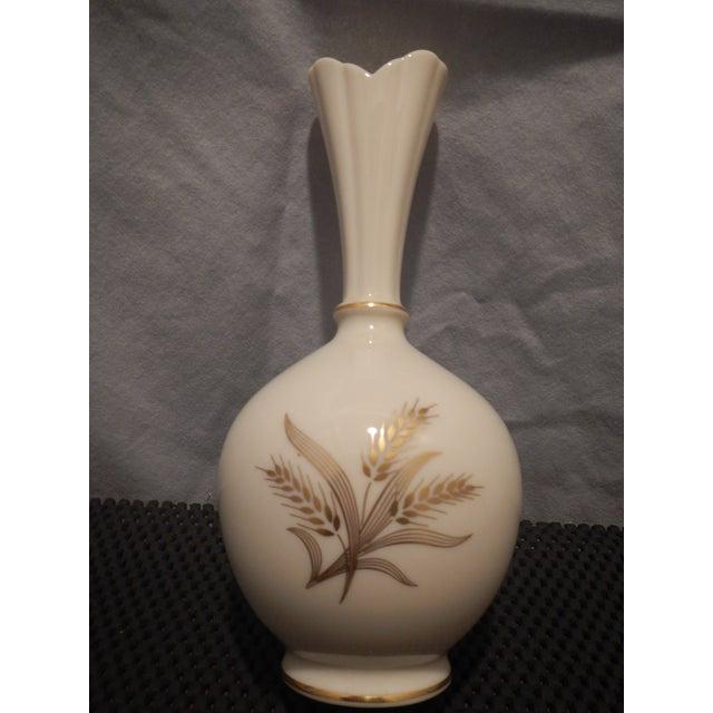 Vintage Lenox Bud Vase Chairish