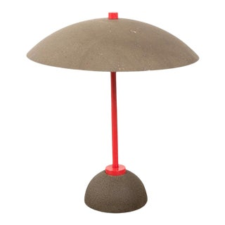 1970s Koch & Lowry Table Lamp For Sale
