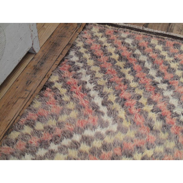 "Hasandag ""Tulu"" Rug For Sale - Image 4 of 8"