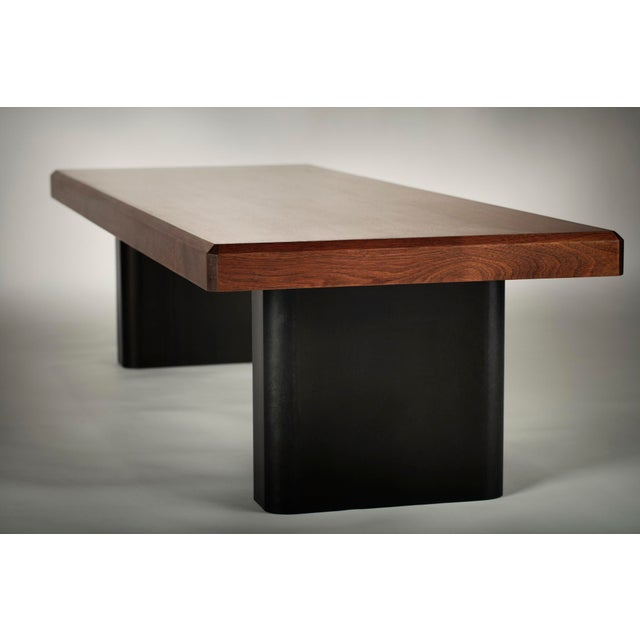 Contemporary Argosy Product Division Bridge Table For Sale - Image 3 of 5