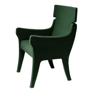 "Armchair Model ""R63"" by Ignazio Gardella for Azucena"