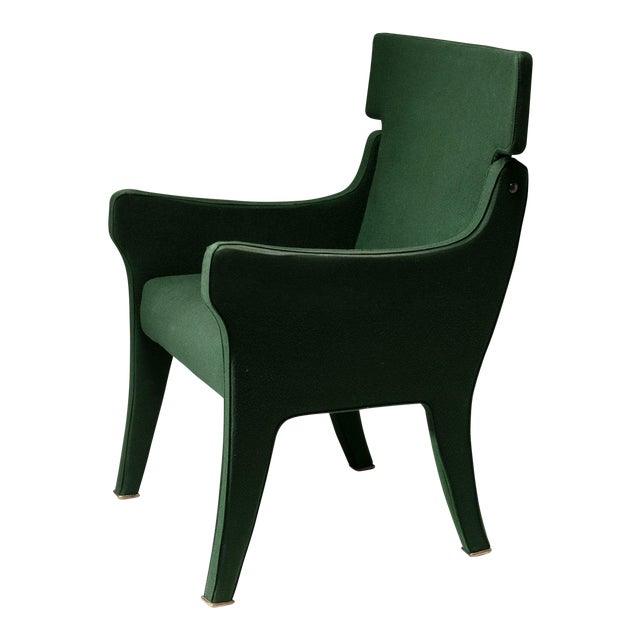 "Armchair Model ""R63"" by Ignazio Gardella for Azucena For Sale"