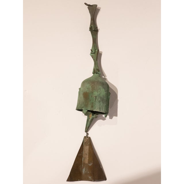 Paolo Soleri Wind Bell - Image 2 of 8