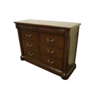 """Lexington Furniture Nautica Home Collection Black Painted Contemporary Modern 58"""" Double Dresser Preview"""