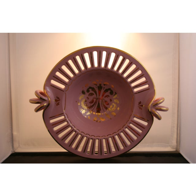 Vintage 50's Italian P.V. Pottery Large Bowl - Image 2 of 7