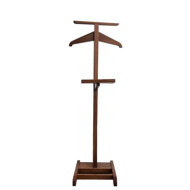 Late 20th Century Late 20th Century Butler Stand For Sale - Image 5 of 5