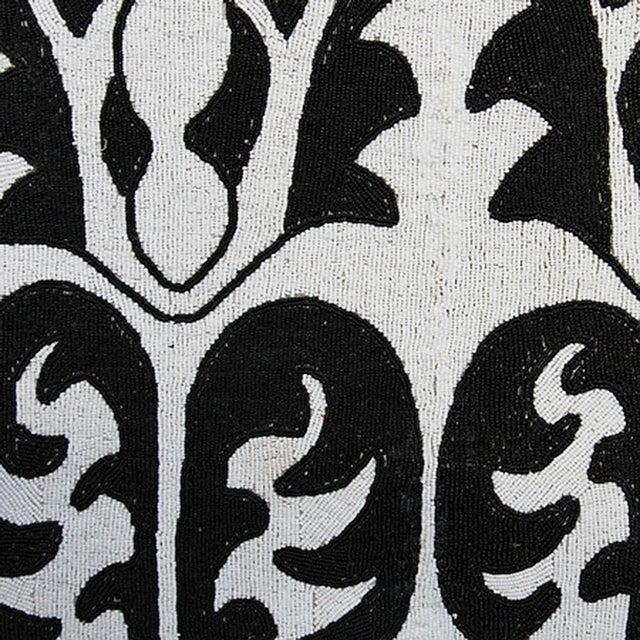 Beaded Yoruba Arm Chair - Image 5 of 5