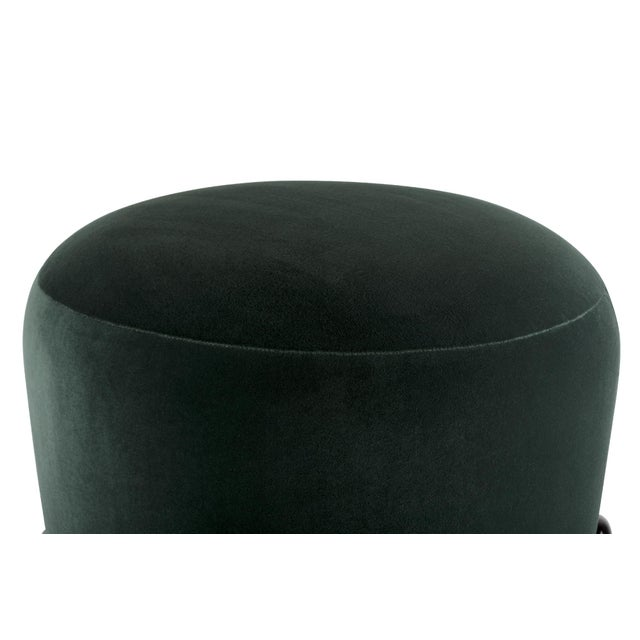 Lacquer Noaki Stool From Covet Paris For Sale - Image 7 of 8