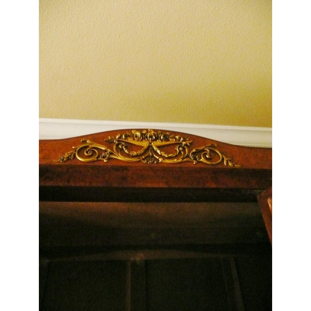 18th Century Louis VI Chateau Armoire For Sale - Image 9 of 13