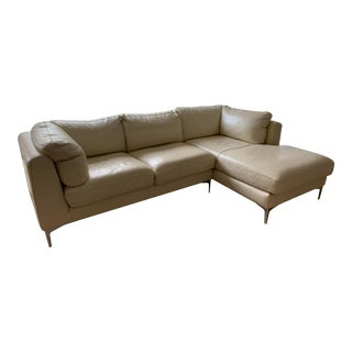 Nicoletti for Design Within Reach Sectional For Sale