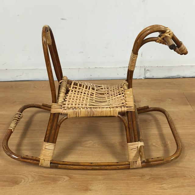 Swedish Rocking Horse - Image 4 of 11