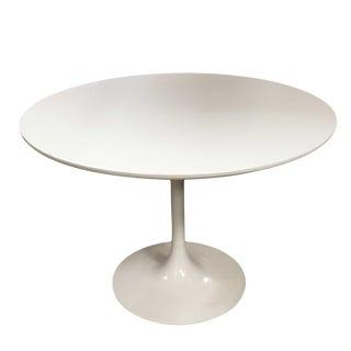 "Eero Saarinen ""Tulip"" Dining Table for Knoll For Sale"