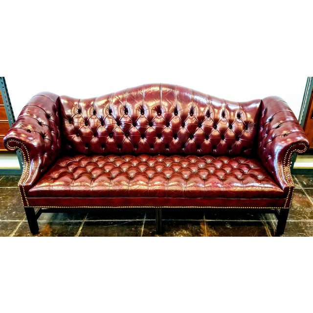 Own a piece of San Diego History! This sofa was used in the San Diego Superior Court for about the last 50 years. The San...