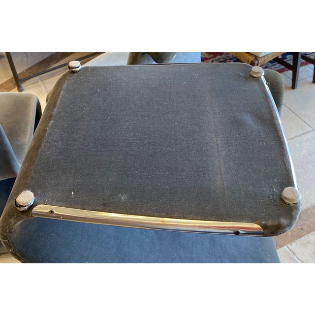Linea Rima Z Chairs - Set of 4 For Sale - Image 9 of 13
