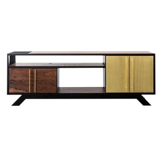 Lloyd Media Console For Sale
