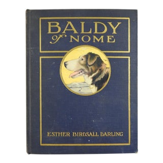 Baldy of Nome Book For Sale