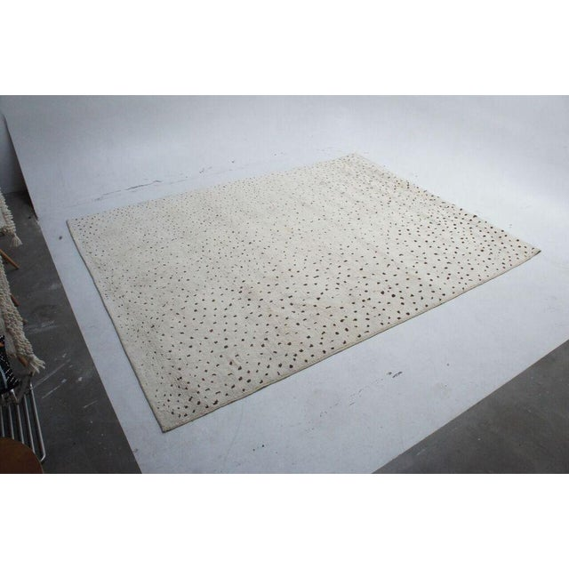 Vintage Turkish Rug- 7′1″ × 9′1″ - Image 3 of 7