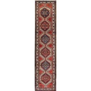 "Apadana Persian Serab Rug - 3'1"" X 14' For Sale"