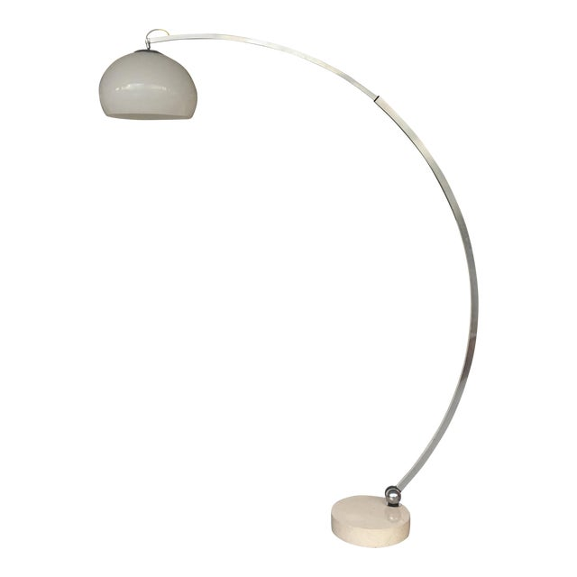 1970s Arco Lamp by Guzzini - Image 1 of 7