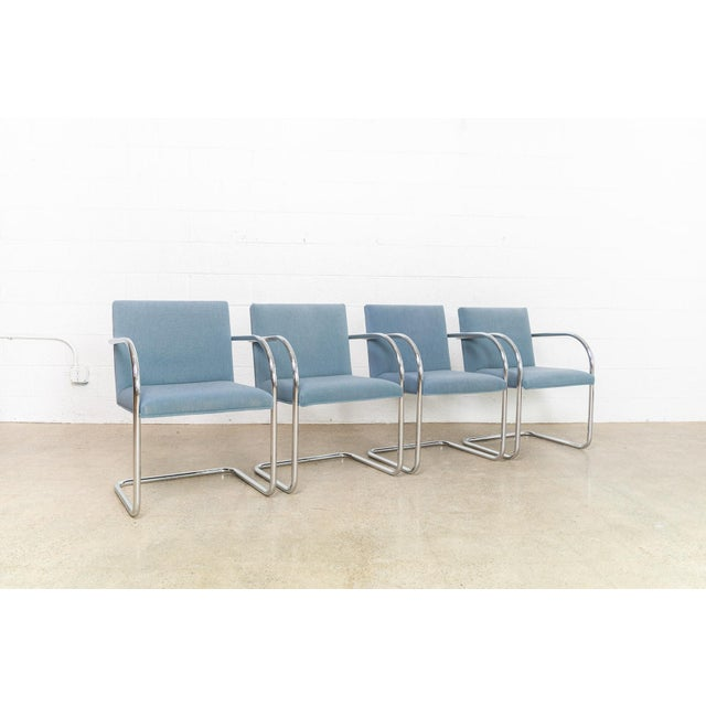 NOTE: Listing is for 4 chairs. We have an additional 4 chairs for a total of 8. Please contact us for details. This set of...