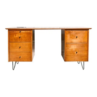 Paul McCobb Desk For Sale