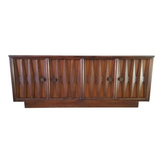 Mid-Century Young Mfg. Furniture Credenza