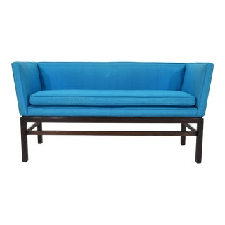1950s Edward Wormley for Dunbar Settee For Sale