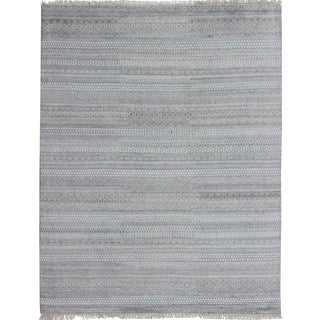 Late 20th Century Vintage Modern Design Rug- 8'6 X 11'0 For Sale