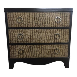 Hooker Furniture Melange Semblance Chest of Drawers For Sale