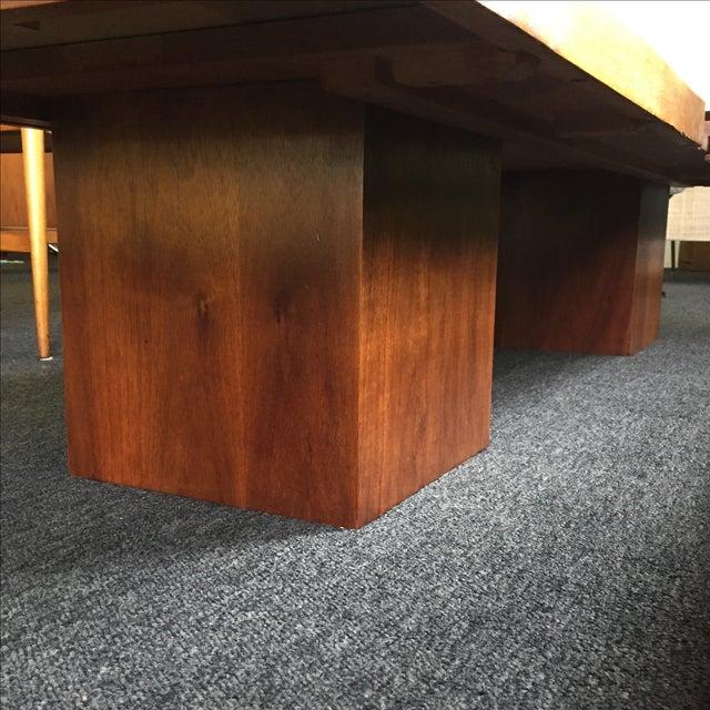 John Keal Expanding Coffee Table - Image 11 of 11