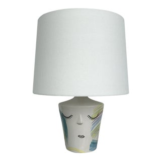 Anthropologie Marilyn Lamp For Sale