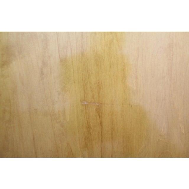 Mid-Century Modern Edmond Spence Tall Chest Dresser For Sale - Image 11 of 13