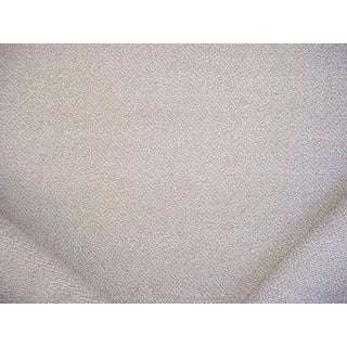 Transitional Kravet Couture Babbit Vapor Soft Beige Boucle Upholstery Fabric - 1-5/8y For Sale