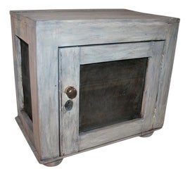 Image of Adirondack Storage Cabinets and Cupboards