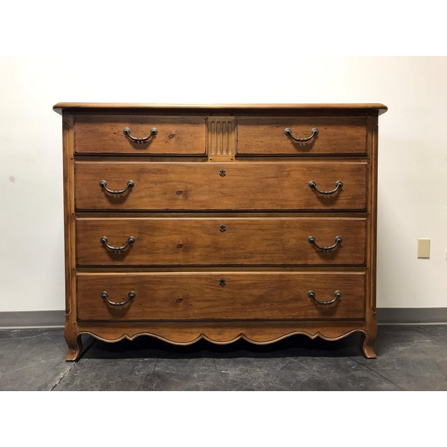 """French Country style """"Dressing Chest"""" by high-quality furniture maker Drexel Heritage, from their European Themes..."""