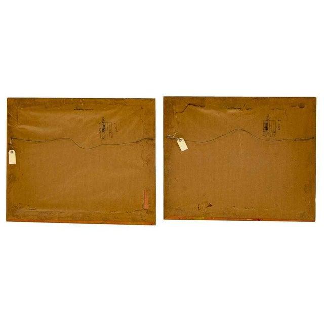 Luigi Rossini (1790-1857) Roman Folio Etchings - Set of 2 For Sale In Denver - Image 6 of 7