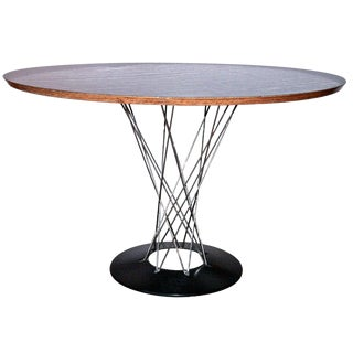 """Isamu Noguchi """"Cyclone"""" Dining Table For Sale"""