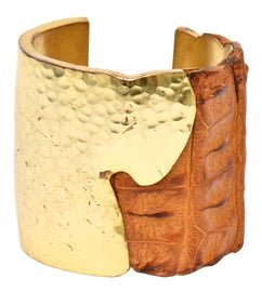 Image of Modern Cuffs